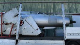 Austrija predala Hrvatskoj bivši jugoslovenski MiG-21