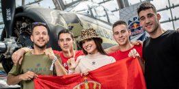 Na ovogodišnjem superfinalu Red Bull Paper Wingsa u Salzburgu drugo mesto pripalo srpskom predstavniku