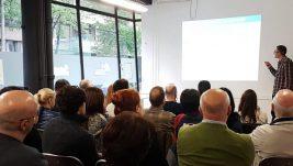 [NAJAVA] Predavanja o obradi satelitskih podataka i njihovom korišćenju u borbi protiv klimatskih promena i zagađenja životne sredine 26. juna u Beogradu