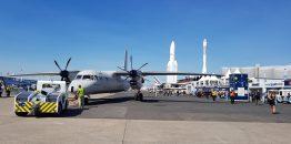 Burže 2019: Povratak Srbije na svetsku vazduhoplovnu scenu