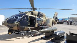 [FOTO REPORTAŽA] Nove fotografije srpskog H145M, šta do sada znamo o novim Erbasovim helikopterima?