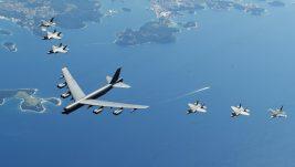 "Međunarodna vojna vežba ""Astral Knight 2019"", provera sposobnosti NATO za protivvazduhoplovnu i protivraketnu odbranu"