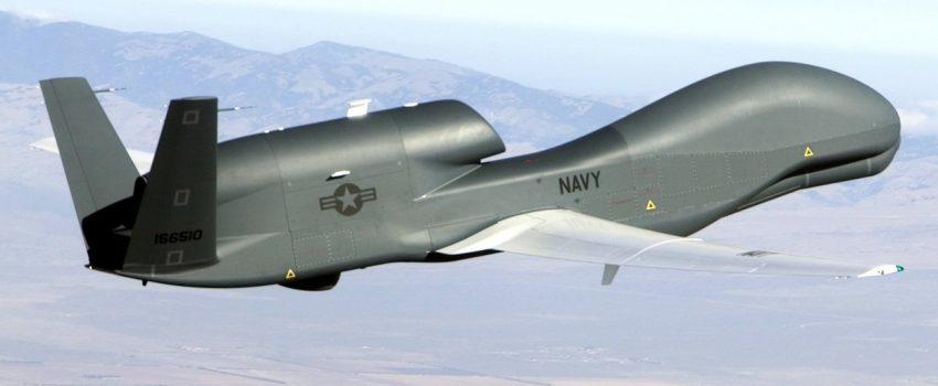 Kulminacija ili početak još veće krize: Iran oborio američku bespilotnu letelicu RQ-4 Global Hawk