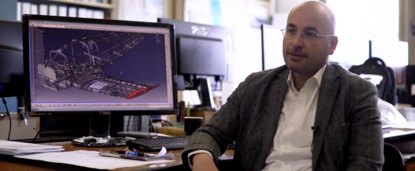 [VIDEO] Kako je Utva projektovala poboljšanja na Sovi