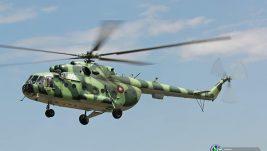 Bugarska ne odustaje od sovjetskih helikoptera Mi-17