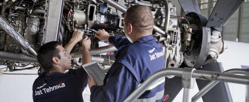 Ministarstvo privrede objavilo javni poziv za privatizaciju Jat Tehnike, Početna cena 20,4 miliona evra