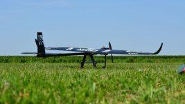 Prvi let letelice TL18 studentskog tima Beoavia