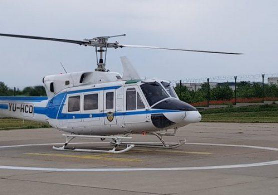 Direktorat civilnog vazduhoplovstva započinje inicijativu otvaranja i registracije helidroma u Srbiji