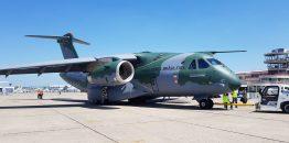 Portugalija prvi inostrani kupac brazilskog vojnog transportnog aviona KC-390