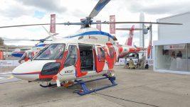 Republika Srpska nabavlja tri nova helikoptera za svoju Policiju, najverovatnije u pitanju ruski Ansati