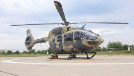 [REPORTAŽA] Leteli smo u novom helikopteru H145M Helikopterske jedinice MUP-a