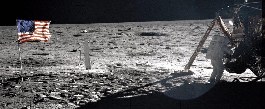 Kucamo na vrata zaboravljenih projekata: Pedeset godina od sletanja na Mesec