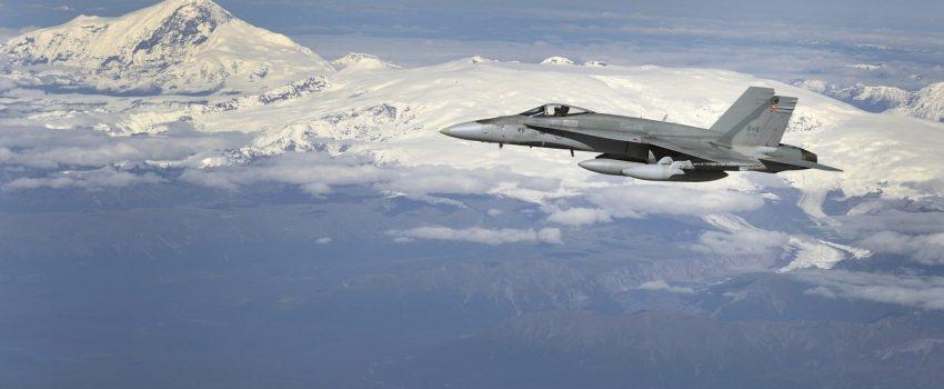Kanada započela postupak nabavke novih višenamenskih borbenih aviona