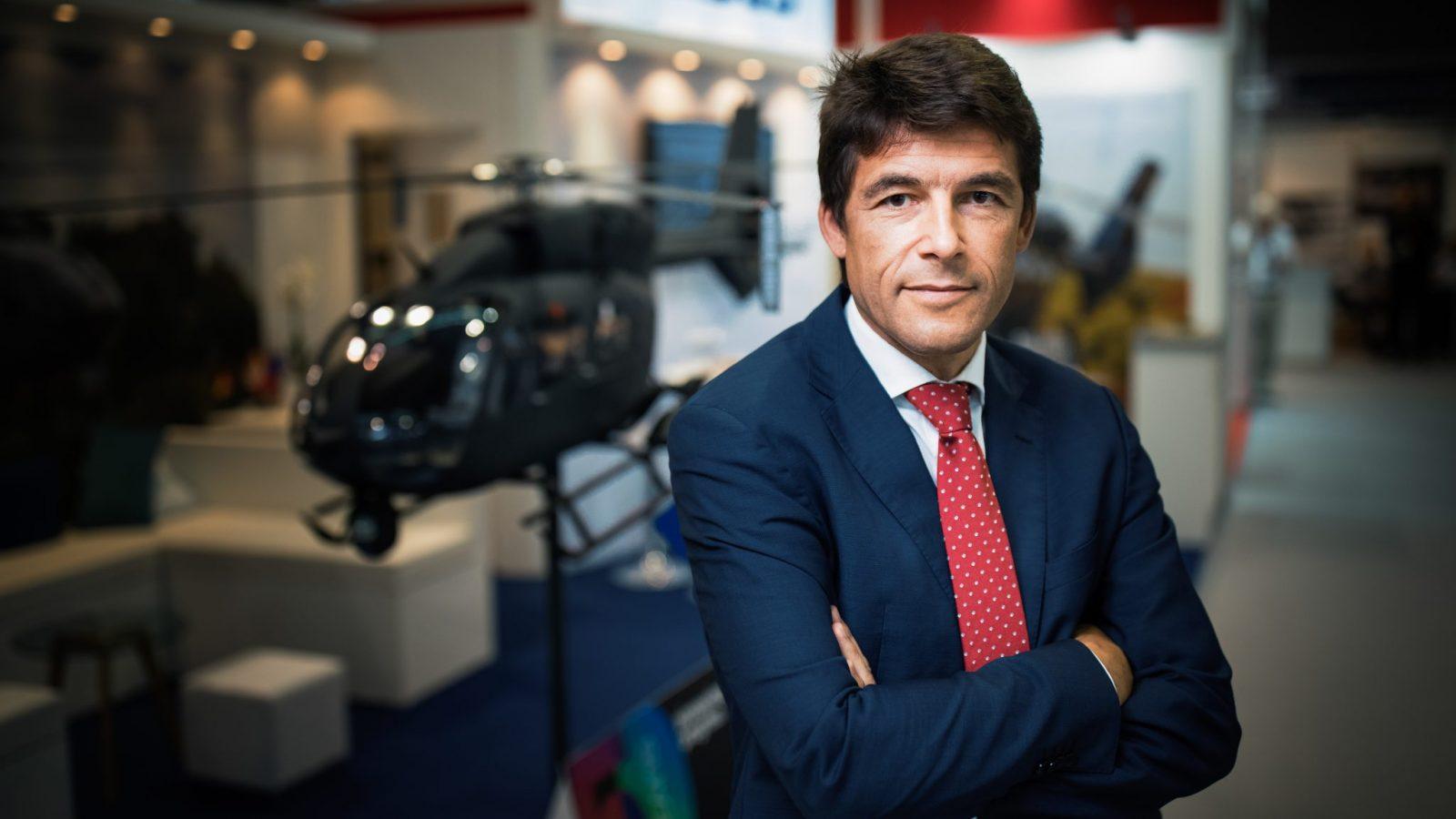 [EKSKLUZIVNO] Direktor Erbas Helikoptera: Srbija bi dobila priuštiv i sveobuhvatan nacionalni sistem za obuku vojnih i civilnih pilota helikoptera sa H125 i H145M