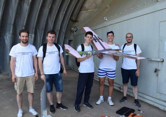 Četvrto mesto za Beoavia studente na takmičenju u Grčkoj u konkurenciji od 50 timova