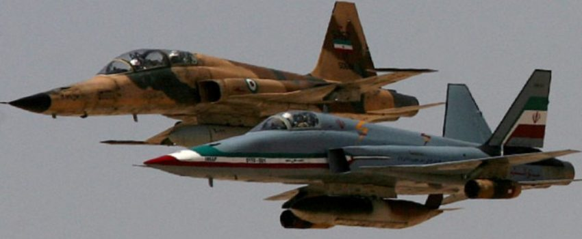 [ANALIZA] Vazdušna moć Islamske Republike Iran