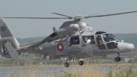 Bugarska Mornarica dobija helikopter AS365N3+ Dauphin kao zamenu za izgubljeni Panter