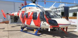 Ansat, prvi laki višenamenski helikopter konstruisan u Rusiji nakon raspada SSSR-a