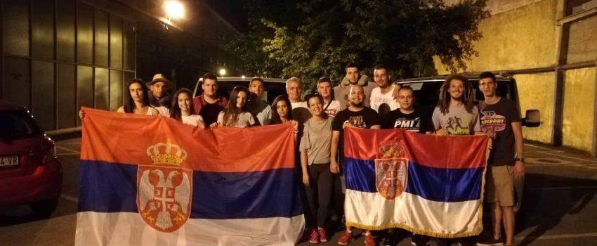 Do sada najbolji rezultat studentskog tima Beoavia na takmičenju u Štutgartu