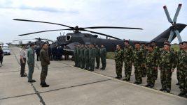 "[POSLEDNJA VEST] Prve zvanične fotografije srpskih Mi-35M: Delegacija Ministarstva odbrane posetila fabriku helikoptera ""Rosvertol"""