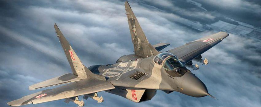 Neizvesna budućnost borbene flote RV Poljske, moguće skoro povlačenje lovaca MiG-29