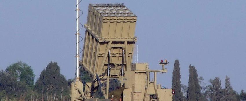 Američka vojska kupuje raketni sistem Iron Dome