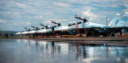 Višenamenski borbeni avion Su-30, univerzalni član familije Flankera