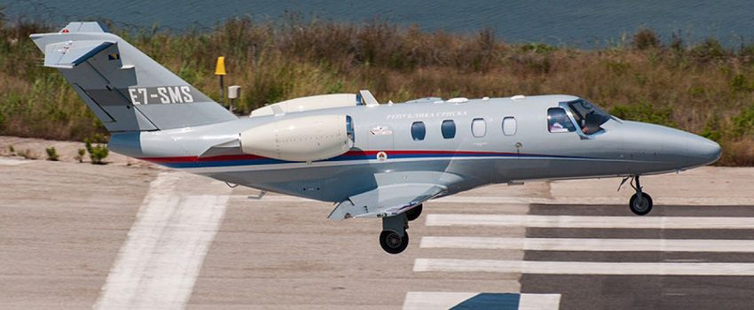 Zvanično potvrđeno: Republika Srpska kupuje VIP avion Cessna Citation CJ4