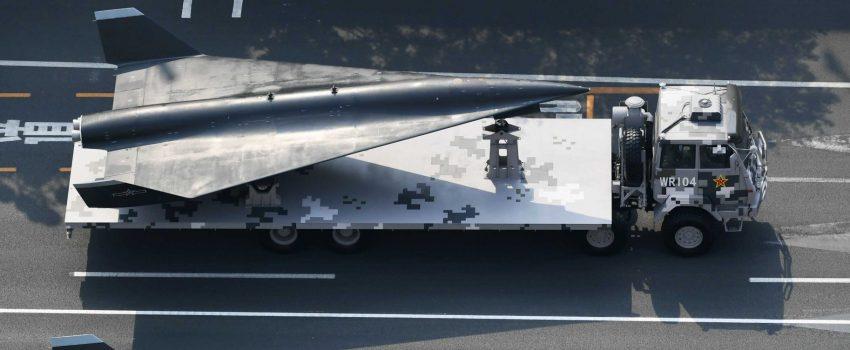 Vojna parada povodom 70. godina NR Kine: od auto-žirova, preko aviona specijalnih namena do novih balističkih raketa i hiperzvučniih bespilotnih letelica