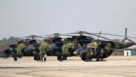 [FOTO REPORTAŽA] Sloboda 2019: Novi helikopteri, poručnici u MiG-ovima i najraznovrsnija vojna tehnika na jednom mestu do sada