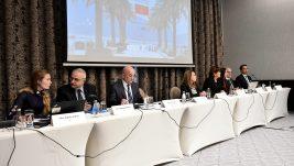 Početak procesa koncesije: Vlada Crne Gore održala predtendersku konferenciju