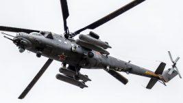 """Na prikazu sposobnosti Vojske Srbije """"Sloboda-2019"""" učestvovaće i helikopteri Mi-35M"""