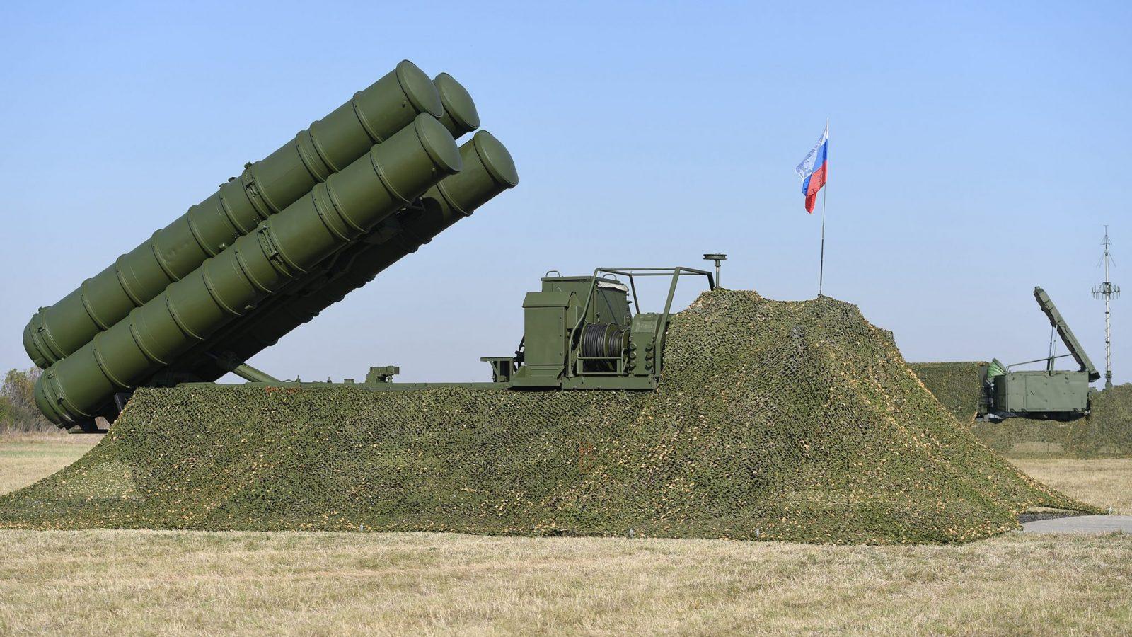 Ruski raketni sistem S-400 pod lupom: Da li je zaista svemoguć?
