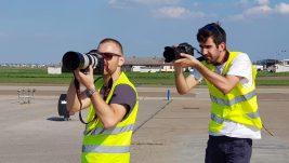 Vansi organizuje prvi Spotters day na aerodromu Nikola Tesla: Traži se 20 spotera koji će slikati i snimati avione – UNUTAR OGRADE!