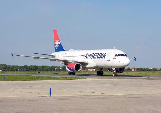 [KOLUMNA ALENA ŠĆURICA] Zimska dominacija Air Serbie