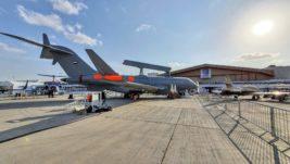 DUBAI 2019: Leteći višenamenski, višesenzorski sistem GlobalEye, univerzalno rešenje za osmatranje i izviđanje iz vazduha