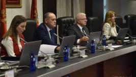 Crna Gora zvanično izdvojila 21 milion evra za Montenegro airlines