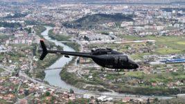Crna Gora za potrebe vojske nabavlja helikoptere Bell 505