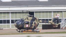 [POSLEDNJA VEST] Srbiji isporučena još dva vojna helikoptera H145M