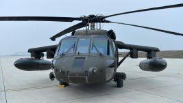 Hrvatskoj nakon donacije dva helikoptera UH-60M odobrena nabavka još dva helikoptera istog tipa