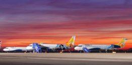 Brza prodaja Trade Airovog Fokkera F100