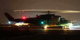 Kratka istorija upotrebe helikoptera Mi-24 u Severnoj Makedoniji