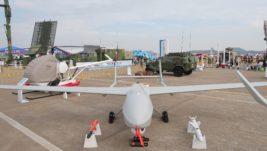 Izviđačko-borbena bespilotna letelica CH-92A, nove sposobnosti Vojske Srbije, tehnologija za domaći Pegaz