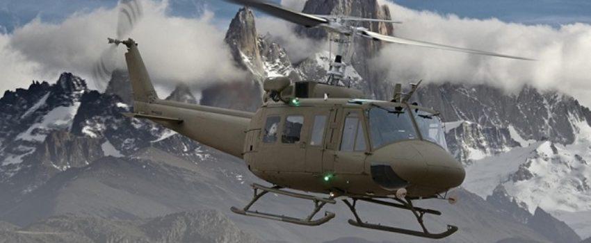 [POSLEDNJA VEST] Bosna i Hercegovina nabavlja četiri helikoptera UH-1H-II