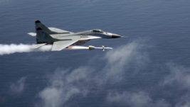 Bugarska će remontovati 18 sovjetskih raketa vazduh-vazduh R-27R kojima će naoružati svoje MiG-ove 29