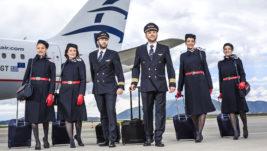 [KOLUMNA ALENA ŠĆURICA] Da li je Aegean dobar kupac za Croatiu Airlines?