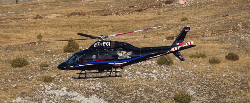 Bosna i Hercegovina planira nabavku 9 helikoptera za 75 miliona evra, korisnici vojska, državne organizacije i entiteti