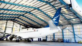 Montenegro airlines osmi put nosilac IOSA sertifikata