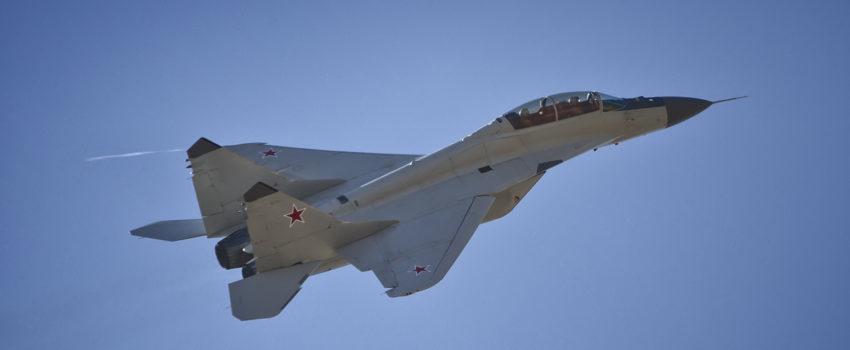 Srpski MiG-ovi 29 na nivou MiG-29M2? Da li je i koliko realno?