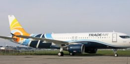 Trade Air otvara bazu u Ljubljani